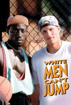 Ver película Los blancos no la saben meter