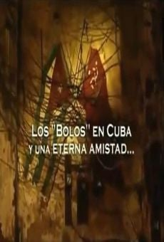 Los bolos en Cuba y una eterna amistad online