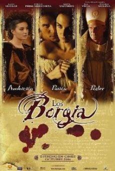 Los Borgia online gratis
