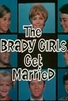 The Brady girls get married en ligne gratuit