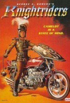 Ver película Los caballeros de la moto