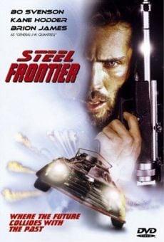 steel frontier 1995 film en fran ais cast et bande annonce. Black Bedroom Furniture Sets. Home Design Ideas