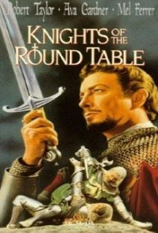 Knights of the round table 1953 film en fran ais - Bande annonce les garcons et guillaume a table ...