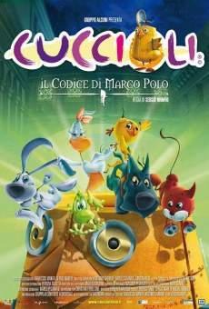 Cuccioli - le Code de Marco Polo