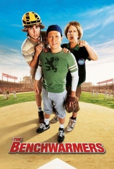 The Benchwarmers on-line gratuito