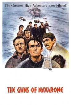 The Guns of Navarone on-line gratuito