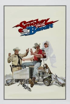 Smokey and the Bandit online free