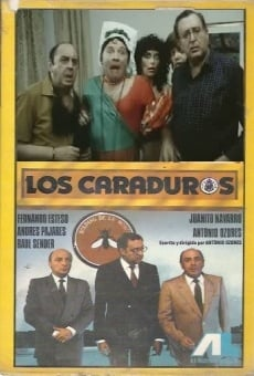 Ver película Los caraduros