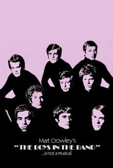 Ver película Los chicos de la banda