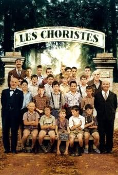 Película: Los chicos del coro