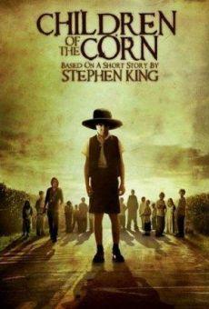 Ver película Los chicos del maíz