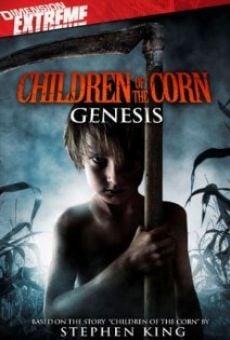 Los chicos del maíz: Génesis online