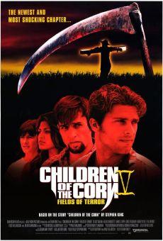 Children of the Corn V: Fields of Terror on-line gratuito