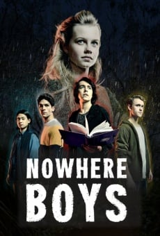 Nowhere Boys: The Book of Shadows online kostenlos