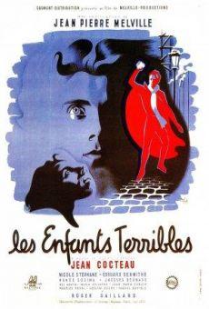 Jean Cocteau's Les enfants terribles