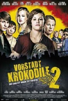 Los cocodrilos 2 online