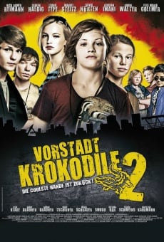 Película: Los cocodrilos 2