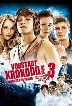 Vorstadtkrokodile 3 (aka Crocodiles: All for One) stream online deutsch