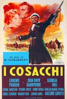 I cosacchi online streaming