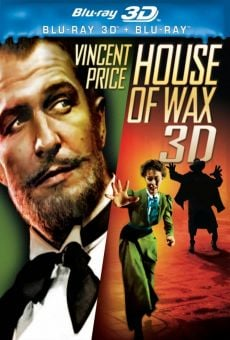 House of Wax: Unlike Anything You've Ever Seen online kostenlos