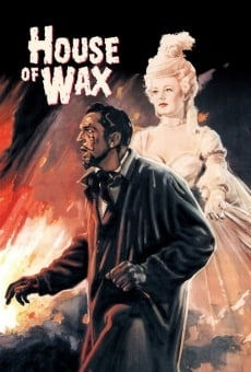 House of Wax on-line gratuito