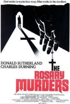 Los crímenes del rosario online