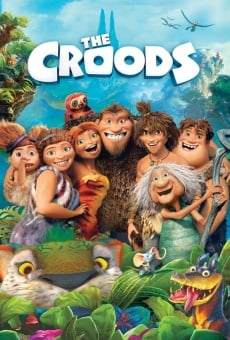 I Croods online streaming