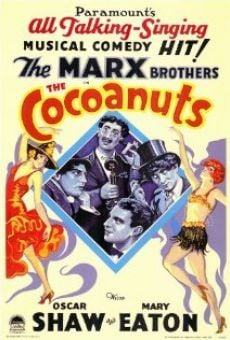 The Cocoanuts on-line gratuito