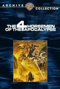 I quattro cavalieri dell'Apocalisse online