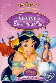 Ver película Los cuentos de Jasmine: Un viaje de princesa