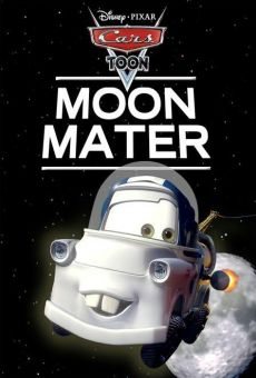 A Cars Toon; Mater's Tall Tales: Moon Mater