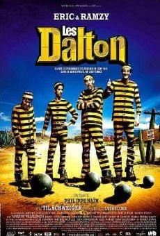 Les Daltons online