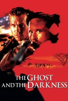 The Ghost and the Darkness stream online deutsch