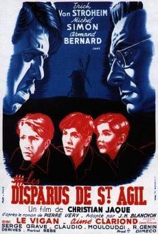Ver película Los desaparecidos de Saint Agil