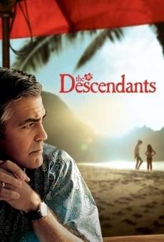 Ver película Los descendientes