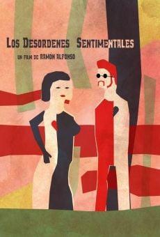 Película: Los desórdenes sentimentales