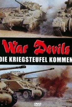 Película: Los diablos de la guerra