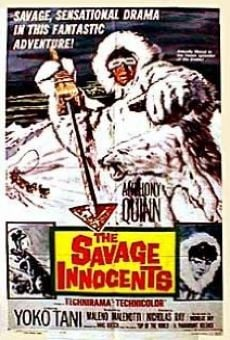 The Savage Innocents on-line gratuito