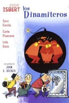 Ver película Los dinamiteros