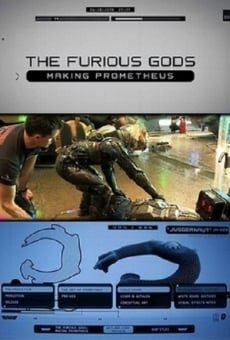 The Furious Gods: Making Prometheus online streaming
