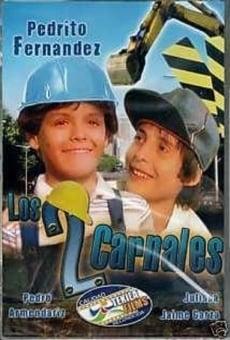Ver película Los dos carnales