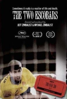 30 for 30 Series - The Two Escobars