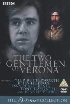 The Two Gentlemen of Verona on-line gratuito