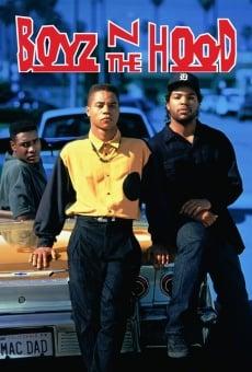 Ver película Los dueños de la calle