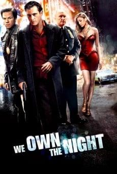 Ver película Los dueños de la noche