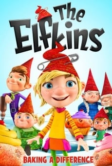 Ver película Los Elfkins
