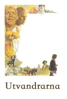 Ver película Los emigrantes