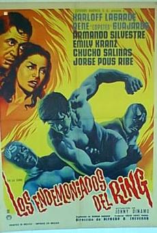 Ver película Los endemoniados del ring