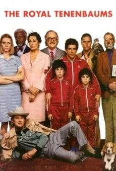 The Royal Tenenbaums online free