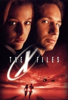 The X-Files: Fight the Future (aka The X-Files: The Movie) online streaming